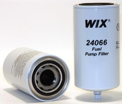 Wix Fuel Filters 24066
