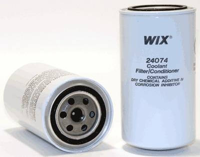 Wix Fuel Filters 24074