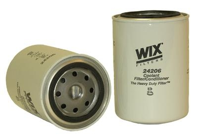 Wix Fuel Filters 24206