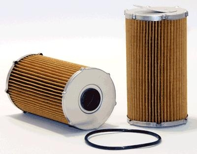 Wix Fuel Filters 24390