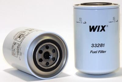 Wix Fuel Filters 33281