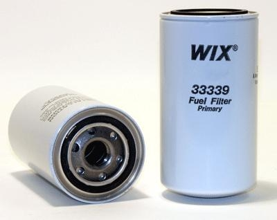 Wix Fuel Filters 33339