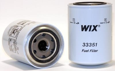 Wix Fuel Filters 33351