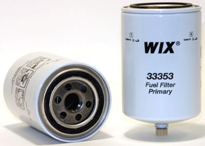 Wix Fuel Filters 33353