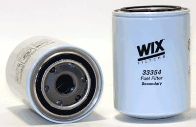 Wix Fuel Filters 33354