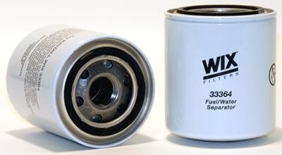 Wix Fuel Filters 33364