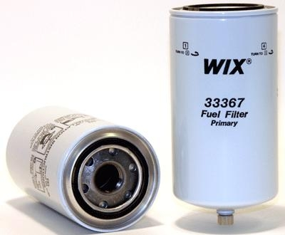 Wix Fuel Filters 33367