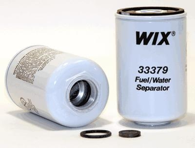 Wix Fuel Filters 33379