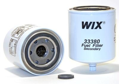 Wix Fuel Filters 33380
