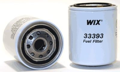 Wix Fuel Filters 33393