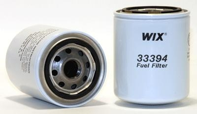 Wix Fuel Filters 33394