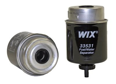 Wix Fuel Filters 33531