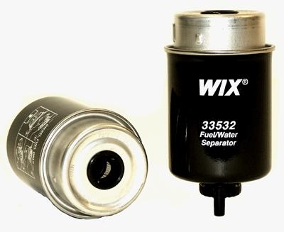 Wix Fuel Filters 33532