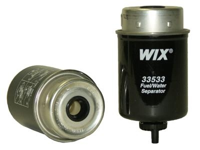 Wix Fuel Filters 33533