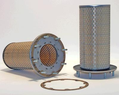Wix Air Filters 42335