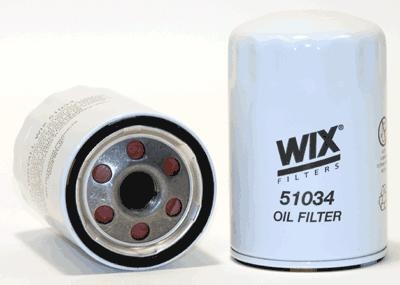 Wix Hydraulic Filters 51034