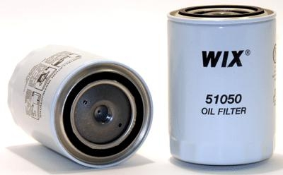 Wix Oil Filters 51050