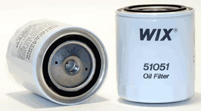 Wix Oil Filters 51051