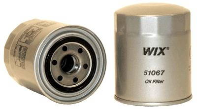Wix Hydraulic Filters 51067