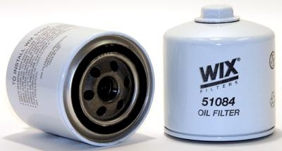 Wix Hydraulic Filters 51084