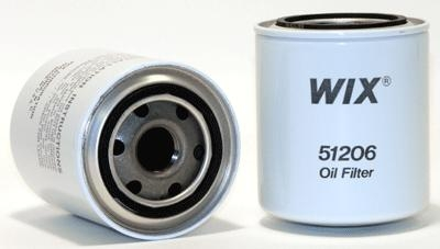 Wix Oil Filters 51206