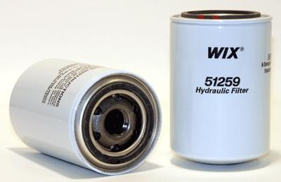 Wix Hydraulic Filters 51259