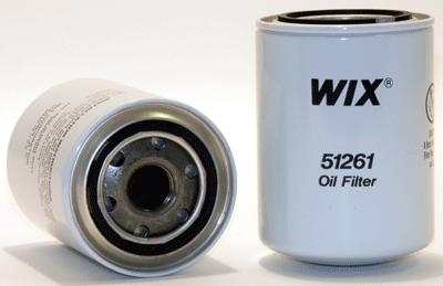 Wix Hydraulic Filters 51261