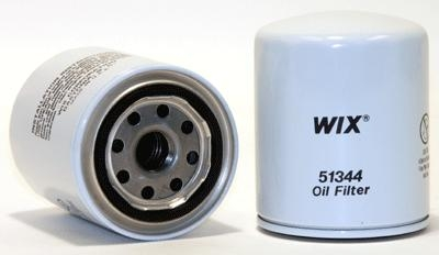 Wix Oil Filters 51344