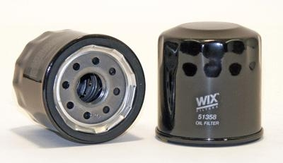 Wix Hydraulic Filters 51358