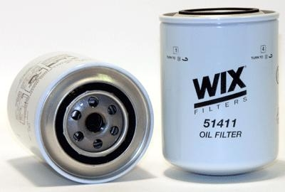 Wix Hydraulic Filters 51411