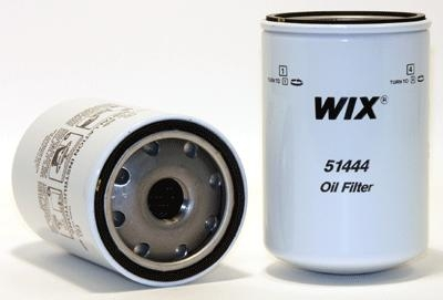 Wix Hydraulic Filters 51444