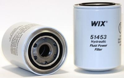 Wix Hydraulic Filters 51453