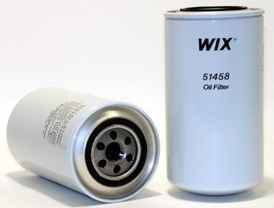 Wix Hydraulic Filters 51458