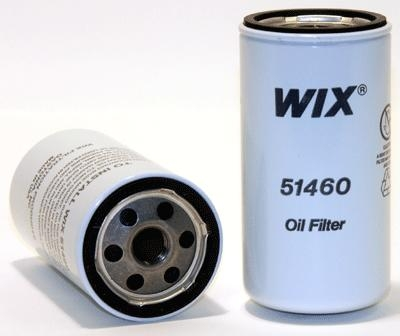 Wix Hydraulic Filters 51460