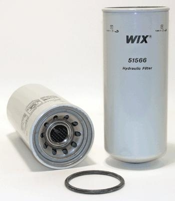 Wix Oil Filters 51566