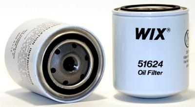 Wix Oil Filters 51624