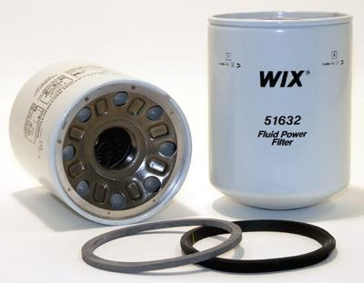 Wix Oil Filters 51632