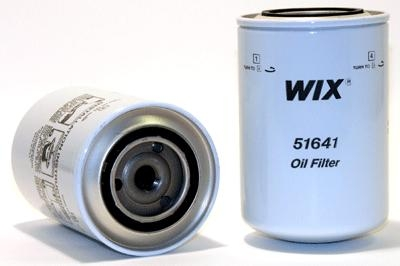 Wix Oil Filters 51641