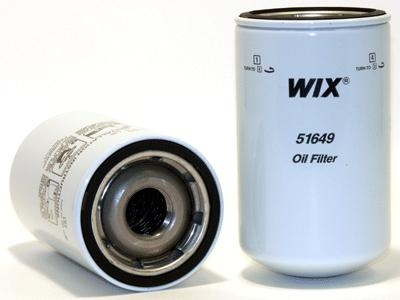 Wix Oil Filters 51649