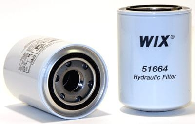 Wix Oil Filters 51664