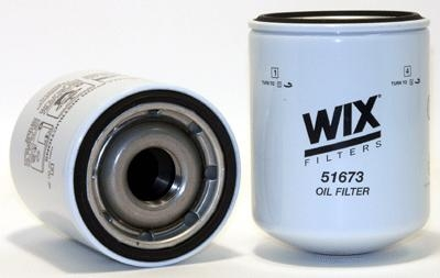 Wix Oil Filters 51673