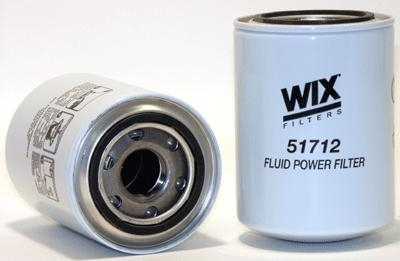 Wix Oil Filters 51712