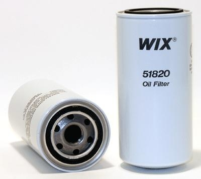 Wix Oil Filters 51820