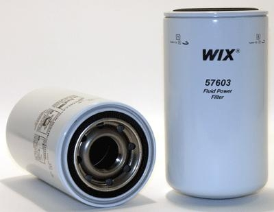 Wix Oil Filters 57603